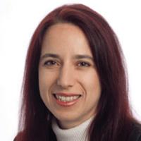 Irena Vodenska avatar