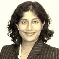 Sujata Ramnarayan