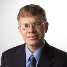 George Langelett avatar