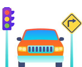 best worst states to drive in