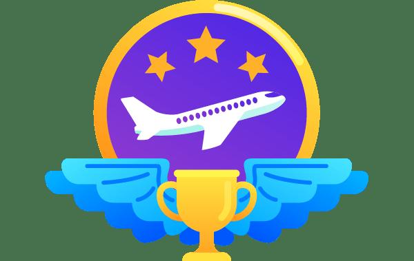 best frequent flyer program rewards