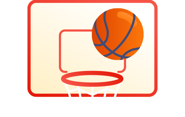 best cities for college basketball fans