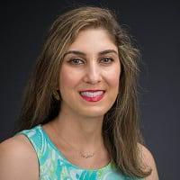 Sahar Bahmani avatar