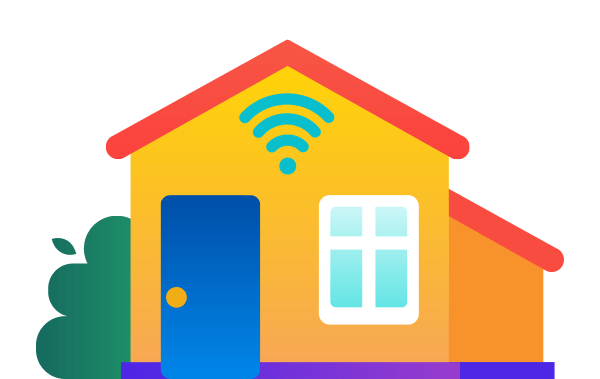states with the best work from home infrastructure