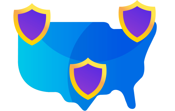 safest states in america
