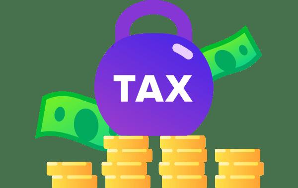 tax burden by state