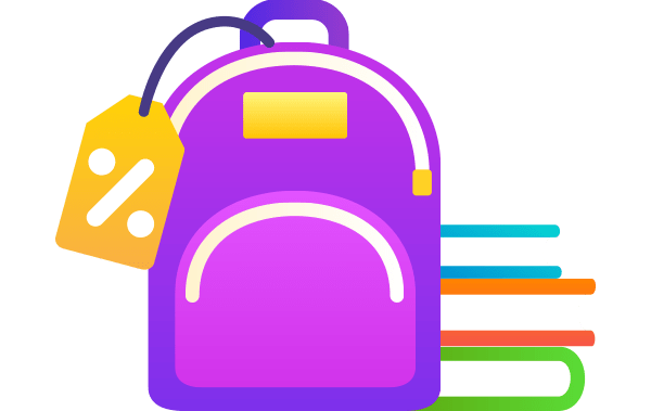 sales tax holidays offer back to school savings