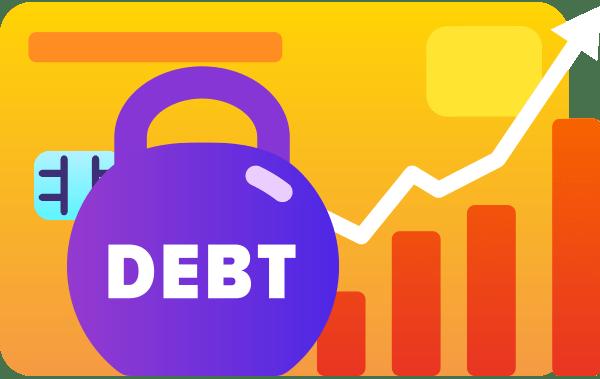 average credit card debt statistics historical balances more