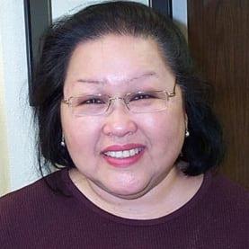 Margaret Malixi