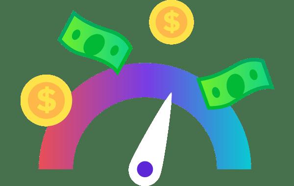 does debt settlement hurt your credit