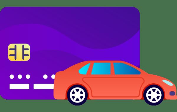 best credit card rental car insurance