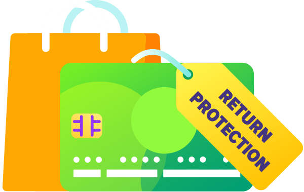 credit card return protection report who offers the best deal