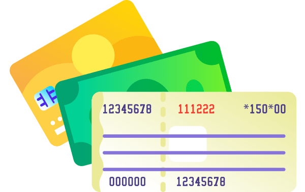 can you buy a money order with a credit card