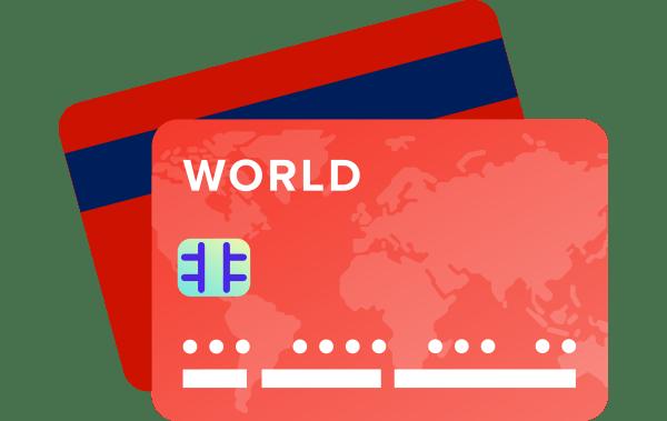 world mastercard benefits