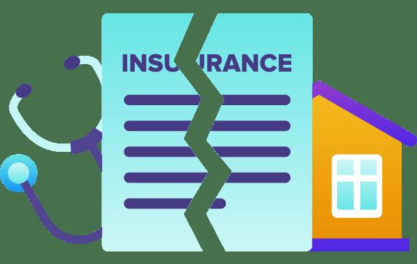 state uninsured rates