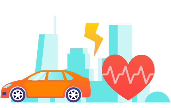 city uninsured rates