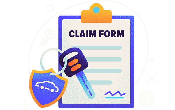 auto insurance claims step by step guide advice