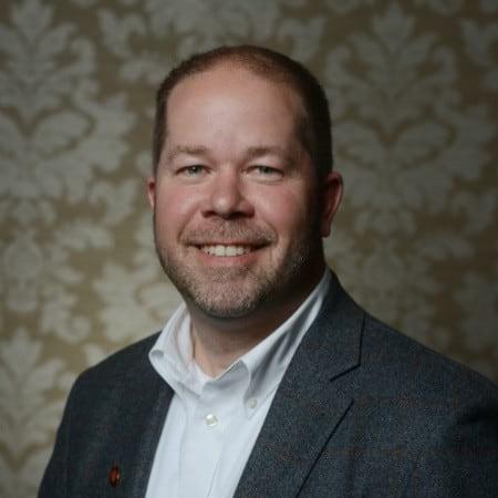 Mark T. Schenkel avatar