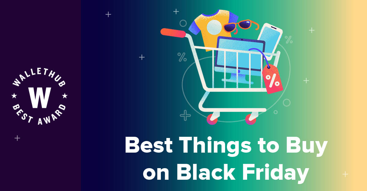 Best Things To Buy On Black Friday