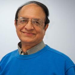 Ashford Maharaj