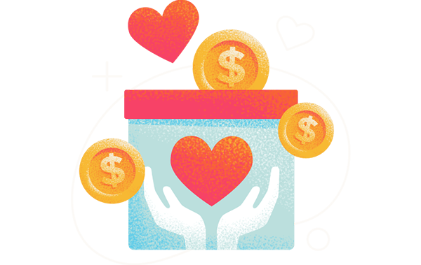 best charities for 2021