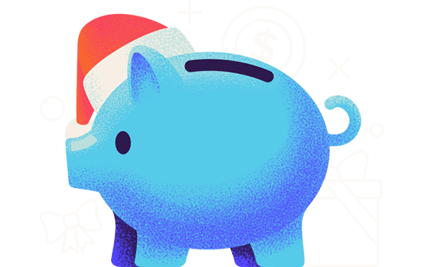 holiday budgets by city