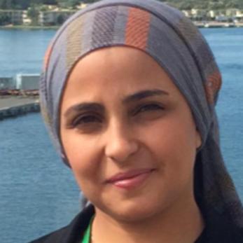 Ghada Ismail