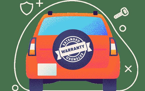 extended car warranty