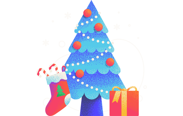 best places for christmas celebrations