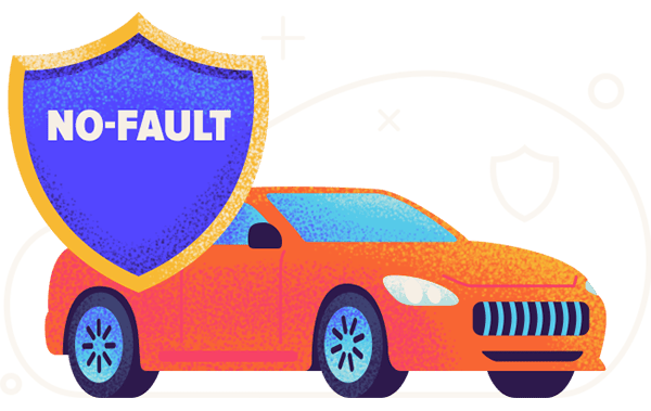 what is no fault insurance which states have it