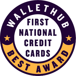 First National Credit Cards