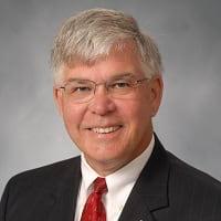 Larry R. White