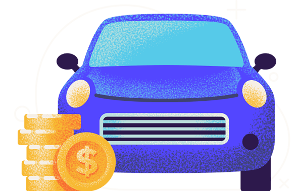 auto financing report