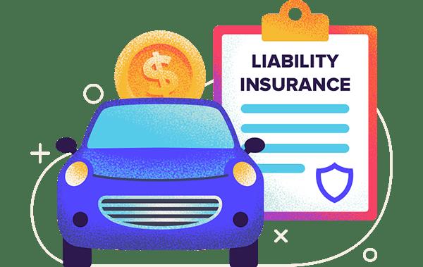 cheapest liability car insurance
