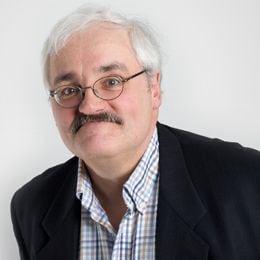 Timothy Fogarty