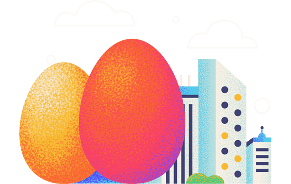 best places to celebrate easter
