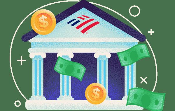 bank of america personal loans