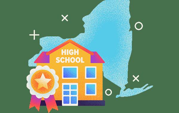 best public high schools in new york state