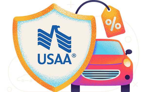 what discounts does usaa offer