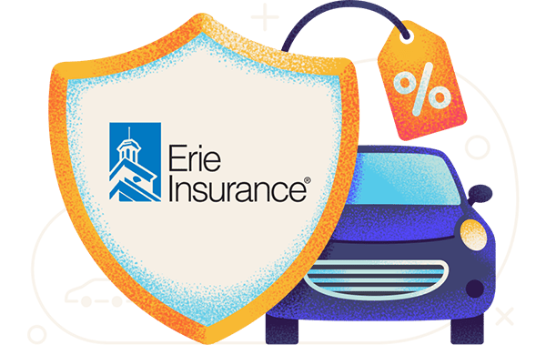 what discounts does erie offer