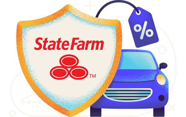 what discounts does state farm offer