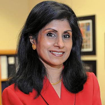 Latha Ramchand avatar