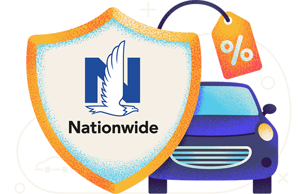 what discounts does nationwide insurance offer
