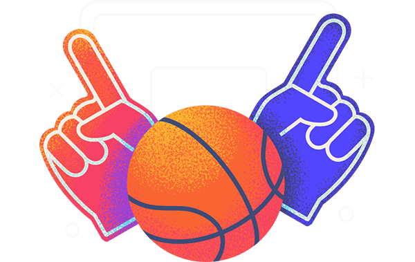 best worst cities for basketball fans