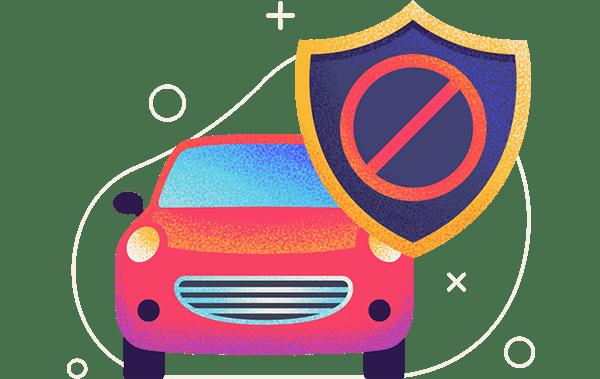 uninsured motorist property damage insurance