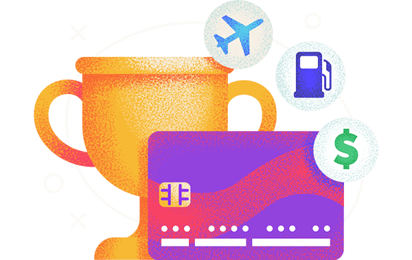 credit card rewards study