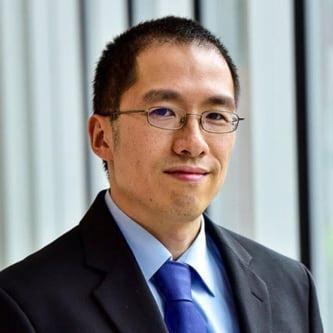 Jeffrey Zheng