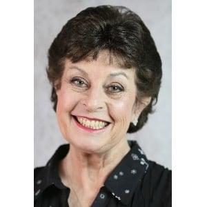 Mary Fox Luquette avatar