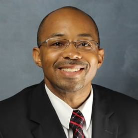 Michael G. Thomas Jr. avatar