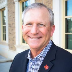 Mike Mauldin avatar